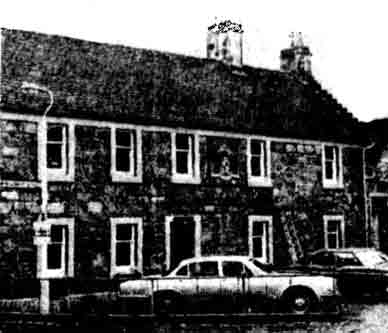 Montgomerie Arms 1978