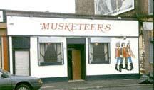 Musketeer's