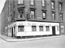 The Nipp bar