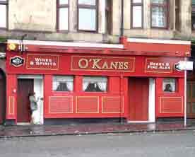 O'Kanes Westmuir Street Parkhead 2008
