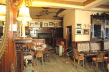Old Barns interior2