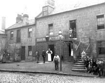 Old Basin Tavern