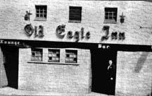 Old Eagle Inn