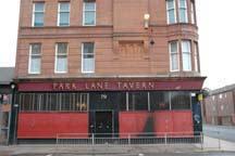 Park Lane Tavern 2005