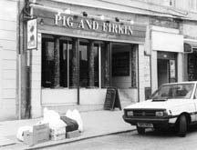 Pig & Firkin