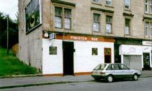 Pinkston Bar