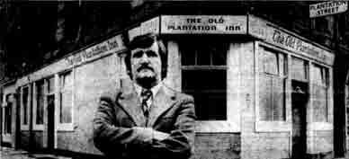 Plantation Inn 1977