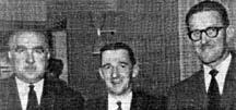 Daniel Miller Gordon