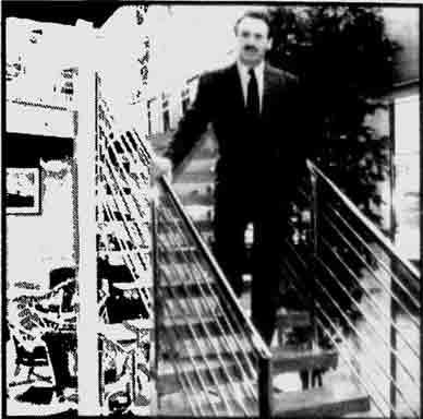 Robert McFarlane 1989