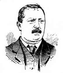 Mr Robert Stoddart