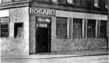 Rogano kent road