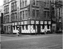 Ropers Bar