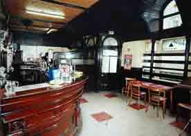 Rowantree Inn old