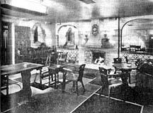 Royalty interior