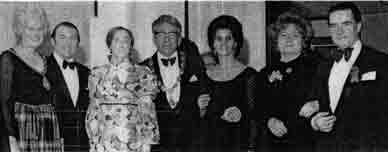 Royalty Burns Club 1974