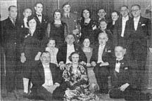 Royalty Burns Club 1948