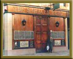 The Saracen Head