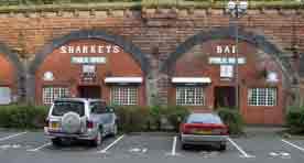 Sharkey's Bar 2008