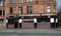 Sheddens 2005