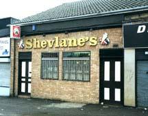 Shevlane's