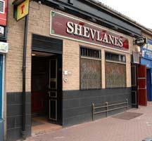 Shevlane's 2005