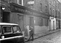 Socosy Bar