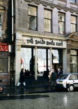Solid Rock Cafe