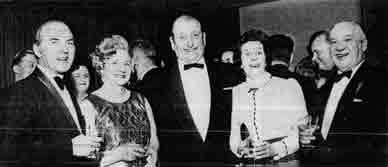 Members of Vintners 1971