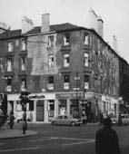 Stevenson Taylor Buchanan Street