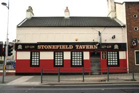 Stonefield Tavern Blantyre 2005