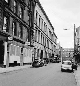 Strathduie 1960s