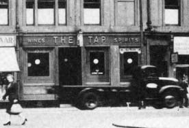 Tap Bar Argyle Street