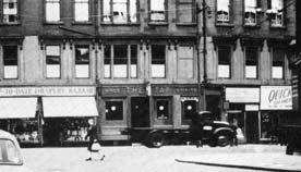 Tap Bar Argyle Street2