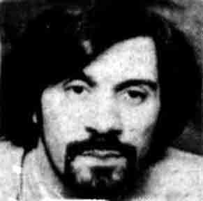 Mr Teri Alvis 1978