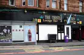 The Thistle Tavern Duke Street 2008