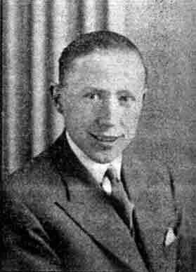 Mr Thomas F Flynn