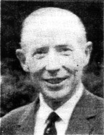 Mr Thomas F Flynn 1971