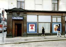 Two Thirt Lounge