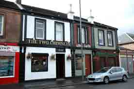 The Two Chimneys 2005