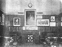 Variety Bar interior1