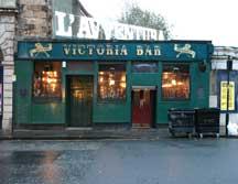 Victoria 2007