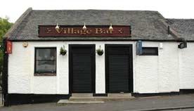 The Village Bar Blantyre