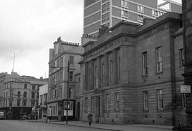 Clyde Street 1960s