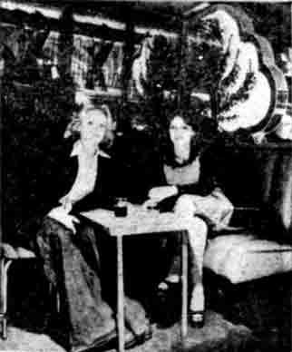 Waves interior 1975