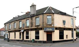 The West End Bar Blantyre
