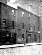 William Brown's Bar