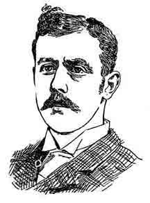 Mr William Flockhart