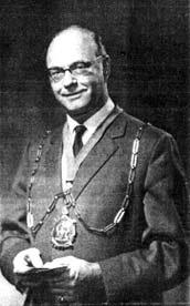 William G Lundie 1971