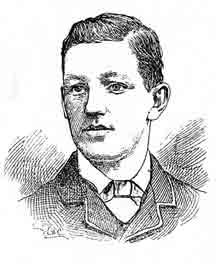 Mr William Lapsley