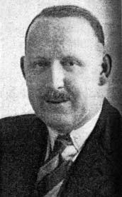 Mr William Reid Fleming jun 1947
